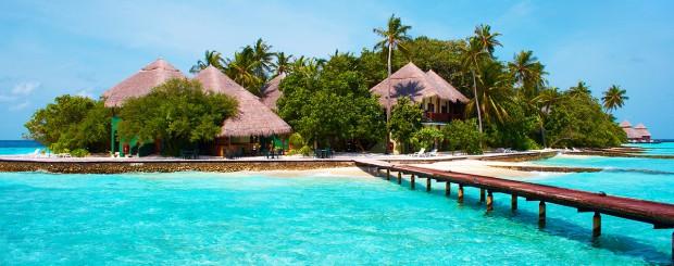 Μαλδίβες ταξίδι