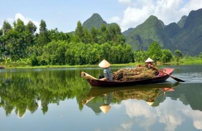 ταξίδι βιετνάμ