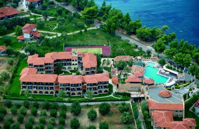 Athena Palace Village 5*
