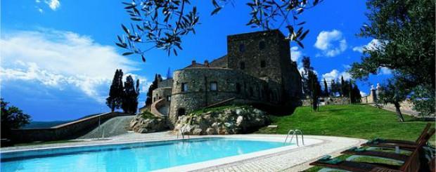Castello di Velona Winery & Spa