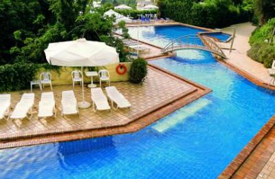 Divani Corfu Palace Hotel