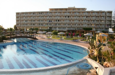 Electra Palace Rhodes Hotel