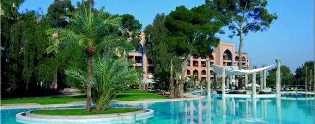 El Saadi Palace & Villas
