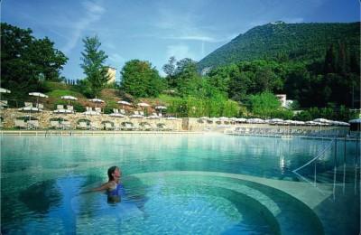 Grotta Giusti Natural Spa Resort