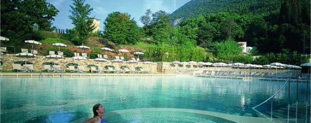 Grotta Giusti Natural Spa Resort