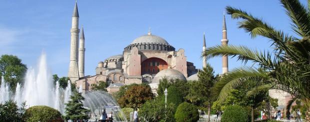 Κωνσταντινούπολη, Πριγκιπόννησα