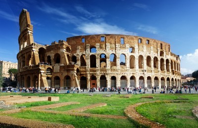 Ρώμη ομαδικό ταξίδι