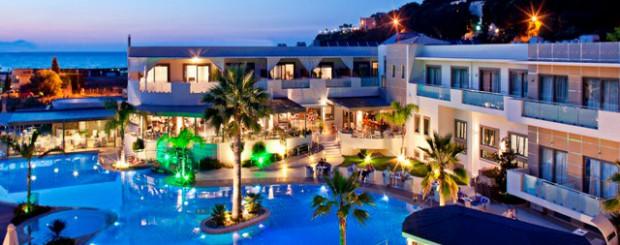 Le Sante Hotel
