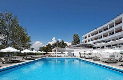 Margarona Hotel