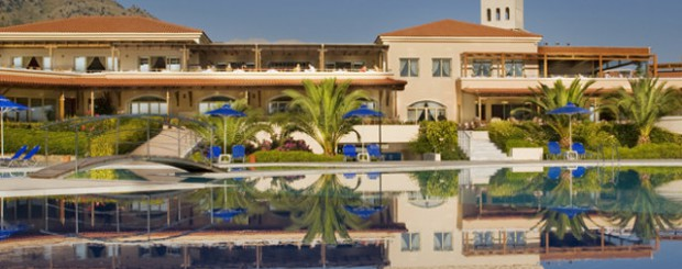 Pilot Beach Hotel