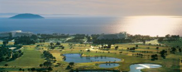 Porto Carras Grand Resort Sithonia Thalasso & Spa Hotel