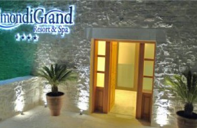 Rimondi Grand Spa Resort & Hotels