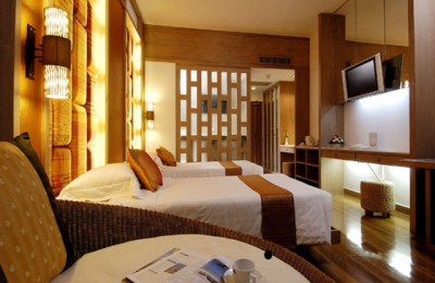 Royal Paradise Beach Resort & Spa Hotel