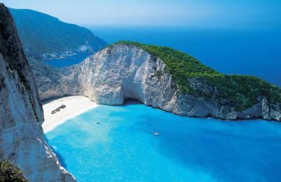 Sailing Corfu Lefkada and the Ionian Islands