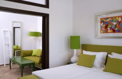 Salvator Villas and Spa Hotel