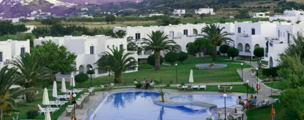 Skiros Palace