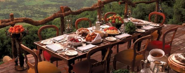 Σαφάρι στην Τανζανία