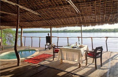 The Retreat Selous