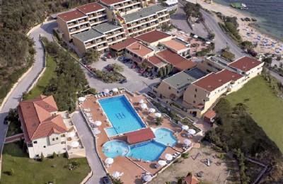 Theoxenia Hotel