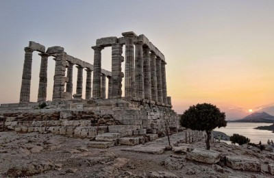 Cape Sounion tour