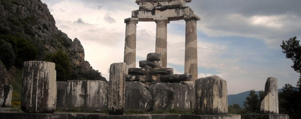 Classical Tour Greece