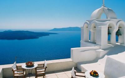 Athens Santorini Tour