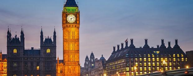 Λονδίνο, Glam & Style