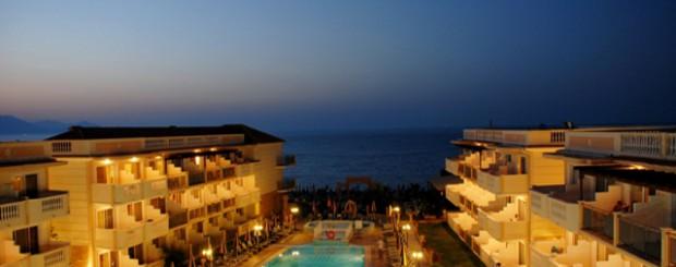 Zante Maris Spa Hotel