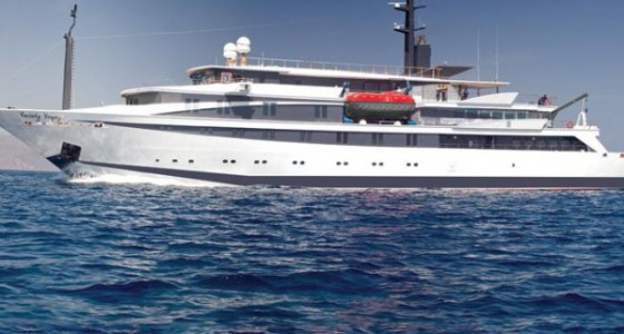 Aegean Mosaic cruise M/Y Variety Voyager