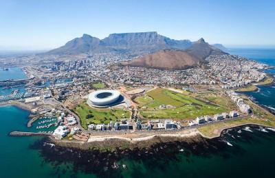 Κέιπ Τάουν, Νότιος Αφρική