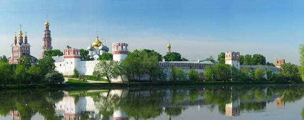 Μόσχα, Ρωσία