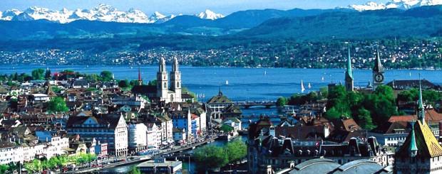 Ζυρίχη, Ελβετία